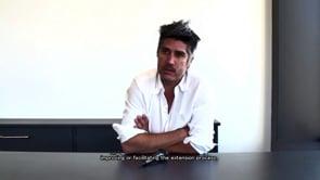 Alejandro Aravena Interview