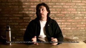 Gabinete de Arquitectura / Solano Benitez Interview