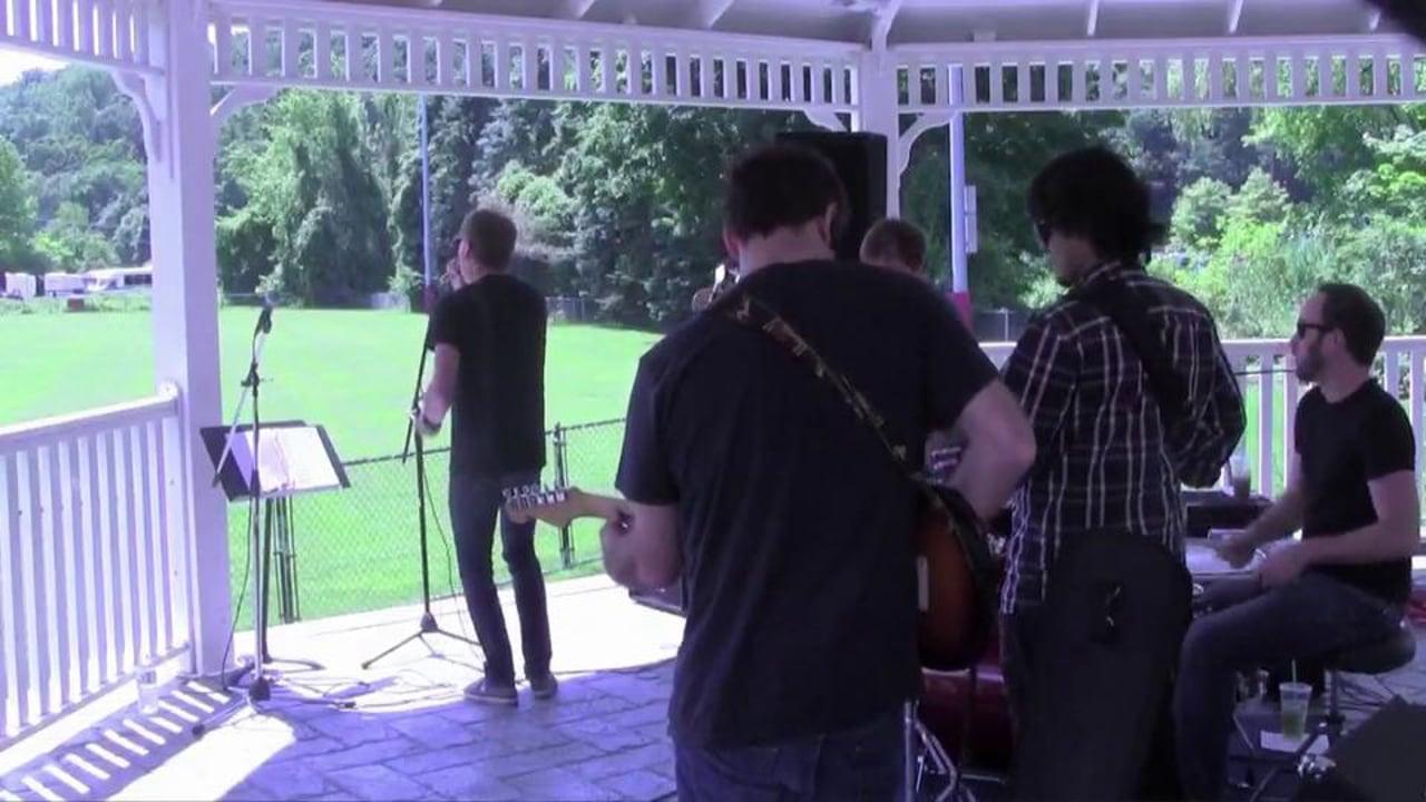 New Castle Recreation - After School Rockfest 2012