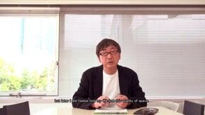 Toyo Ito interview