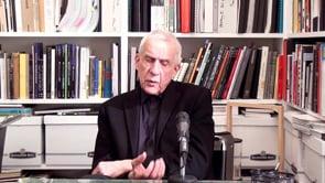 Kenneth Frampton Interview