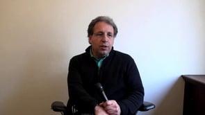 David Leatherbarrow Interview. Part I
