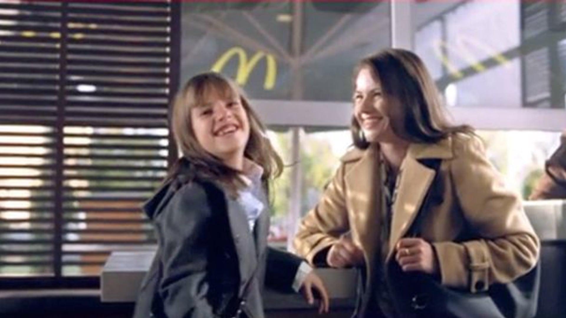 "Mc Donalds - ""Monopoly"""