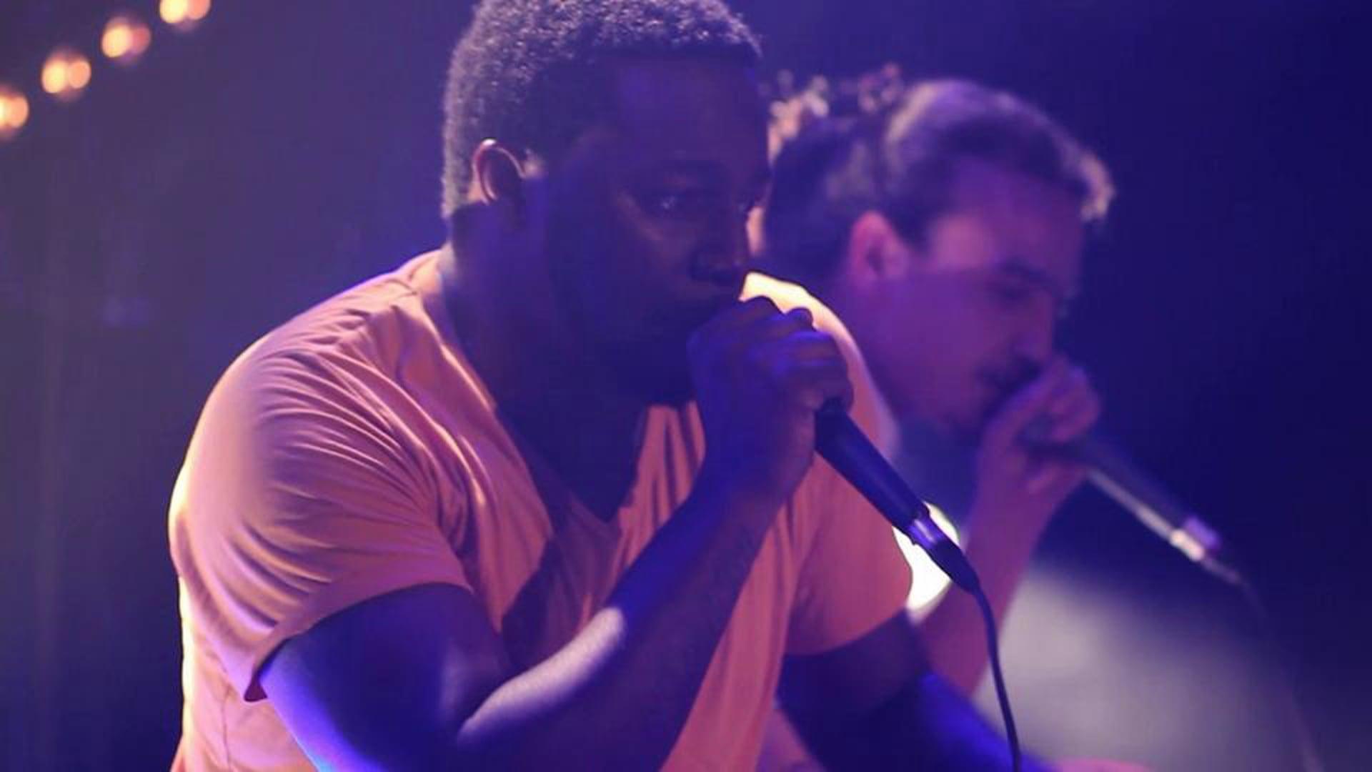 Sly Johnson - Human Beatbox Festival #5