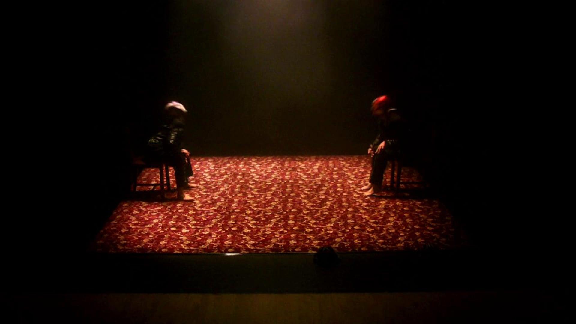 Candoco Dance Company - Studies for C, Javier de Frutos