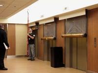 Oregon Health & Science University Fire Marshal Test