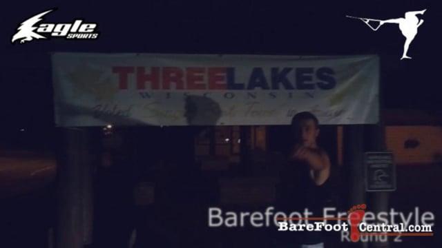 Adam Berger & Brandon Backes BFC Freestyle Challenge 2012 Rnd 2