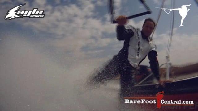 Andre De Villiers BFC Freestyle Challenge 2012 Rnd 2