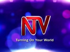 NTV Channel Re-branding