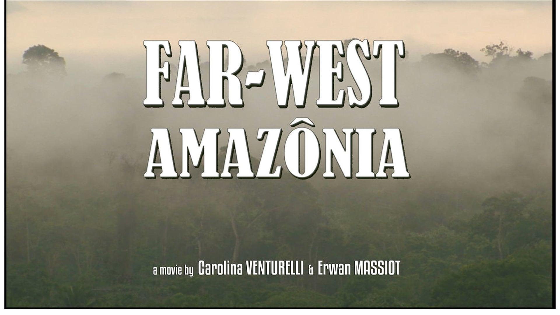 Far-West Amazônia (FR)