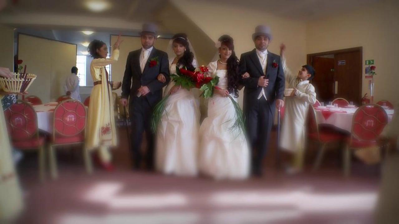 A1 Weddings ltd (Director's Cut)