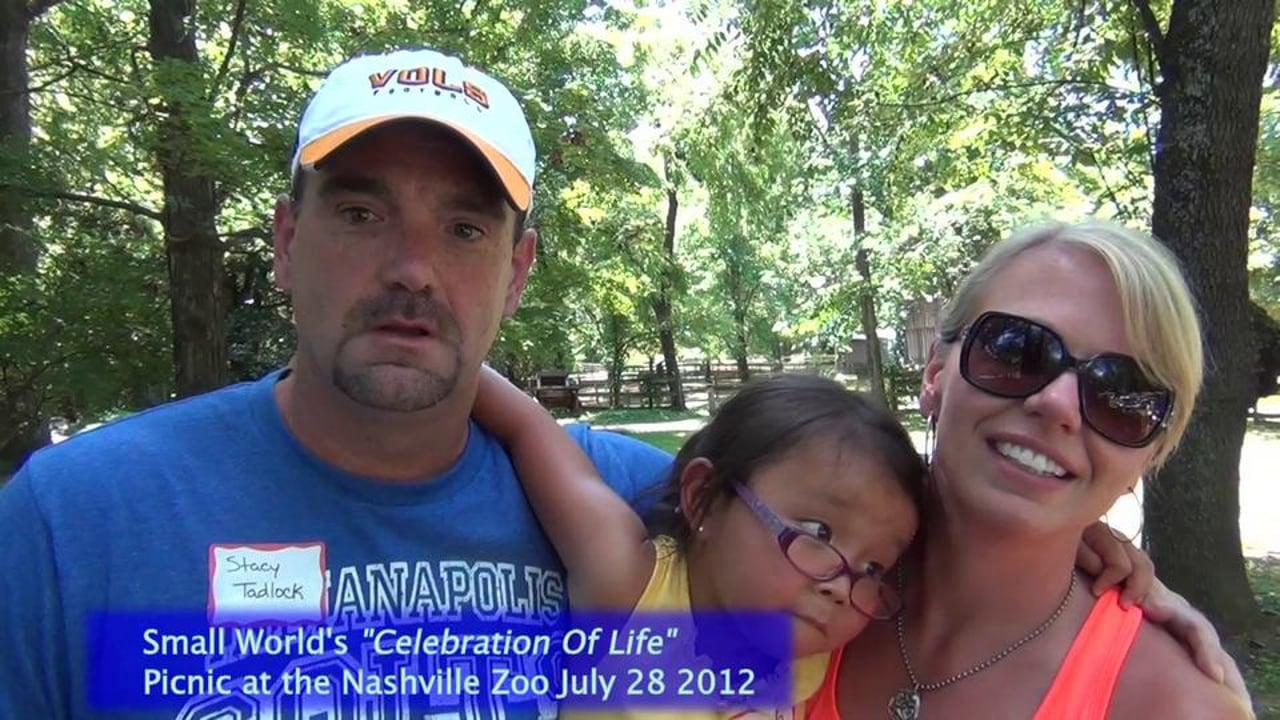 Celebration of Life Picnic-Stacy and Kristin