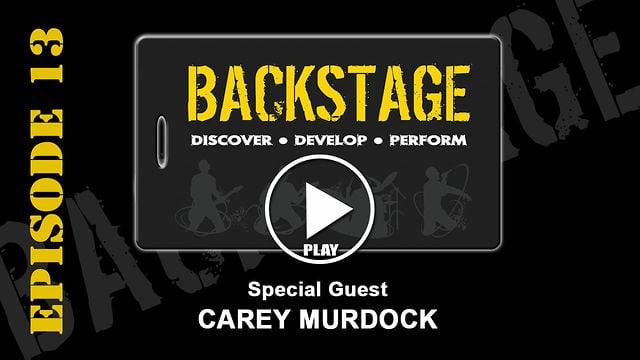 EP13 Carey Murdock