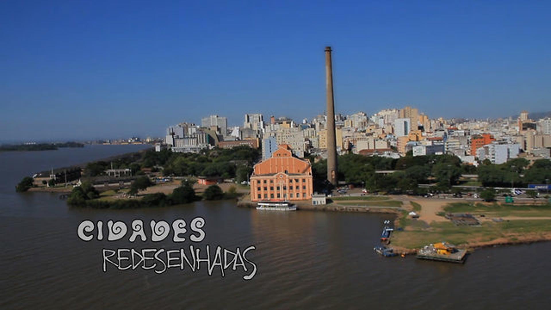 Cidades Redesenhadas - Tempo Porto Alegre