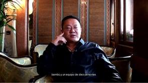 Wang Shu Interview / Amateur Architecture Studio