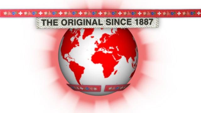 «Seit 1887» Coporate film production
