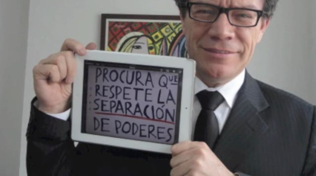 Campaña PROCURA (Only in Spanish)