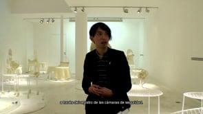 Junya Ishigami Interview ESP