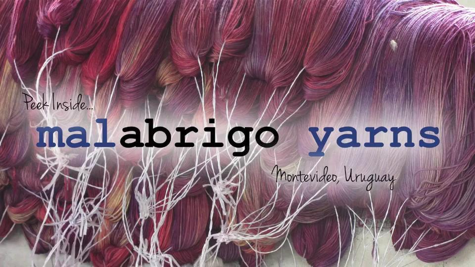 Malabrigo Tour