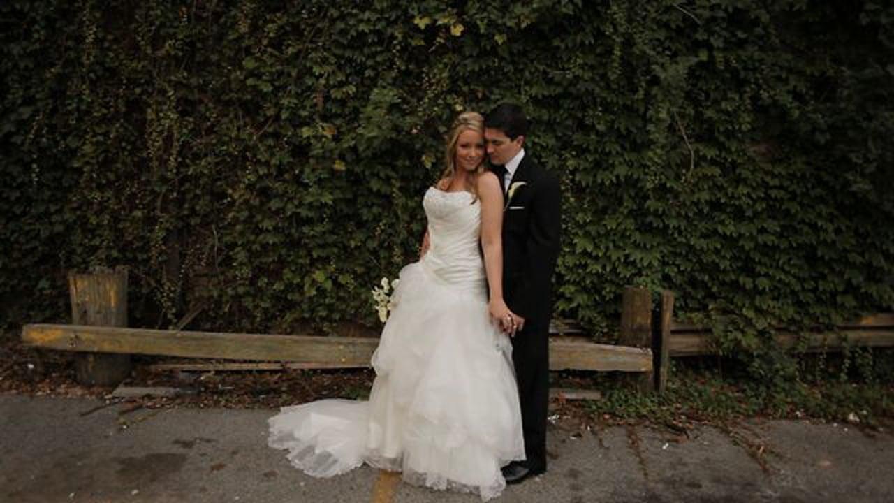 Amanda and Julio Kentucky Highlight