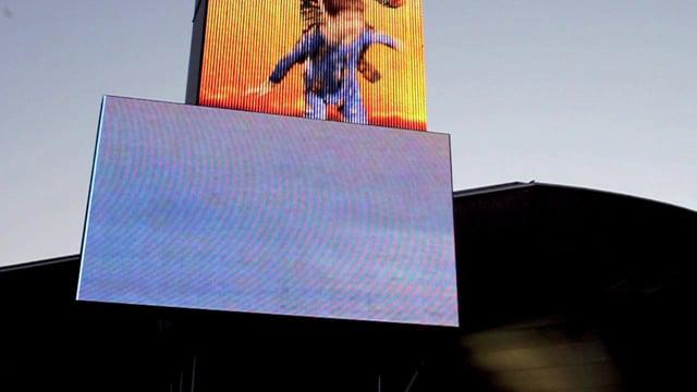 """AOTM1: Ellen Wetmore: """"Blue Boy Jumping"""""""