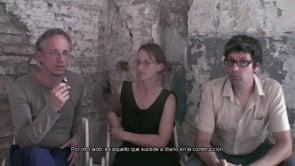 De Vylder Interview