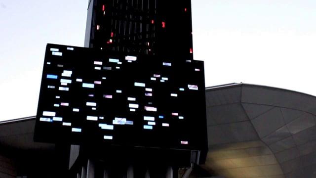 """AOTM2: Ben Houge: """"Model Lightbox"""""""
