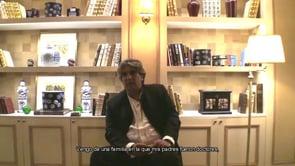 Bijoy Jain Interview / Meta