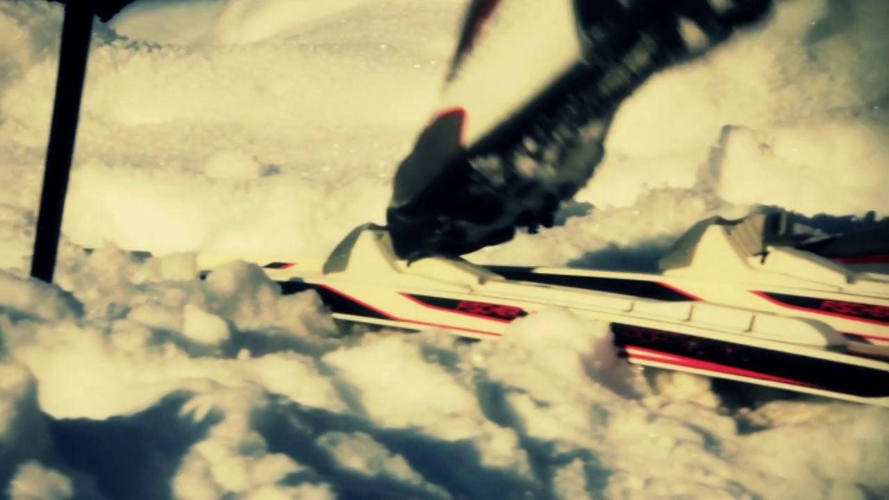 Grande traversée du Jura (GTJ) en ski de fond