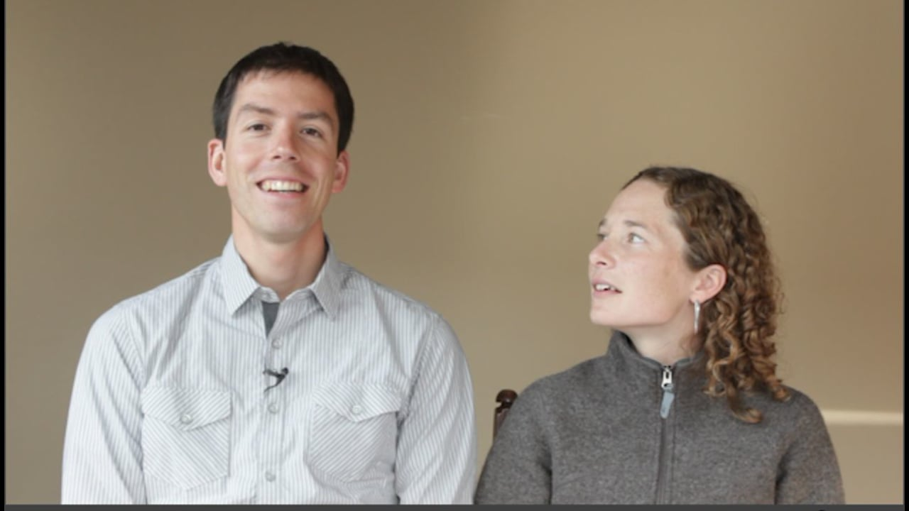Benjamin Drummond & Sara Joy Steele at Collaborations for Cause (Part 2)