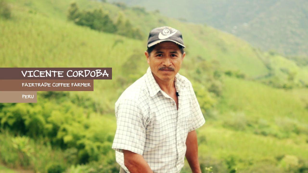 Puro Fairtrade Coffee Film