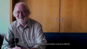 Juhani Pallasmaa Interview ESP