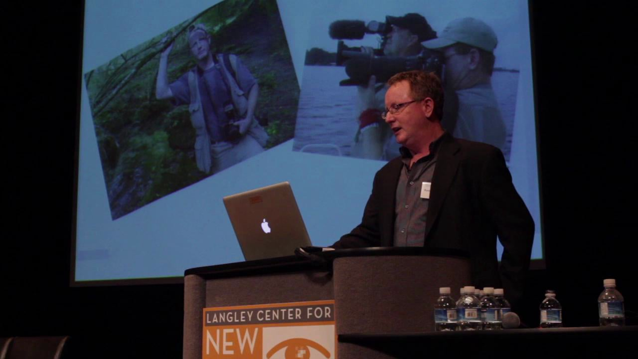 The New Media Frontier: NPOs, NGOs & Government Agencies - Collaborations for Cause 2012