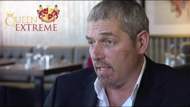 Interview with Jonathan Segal CEO of The One Group and Barry Vera Executive chef at The One Group