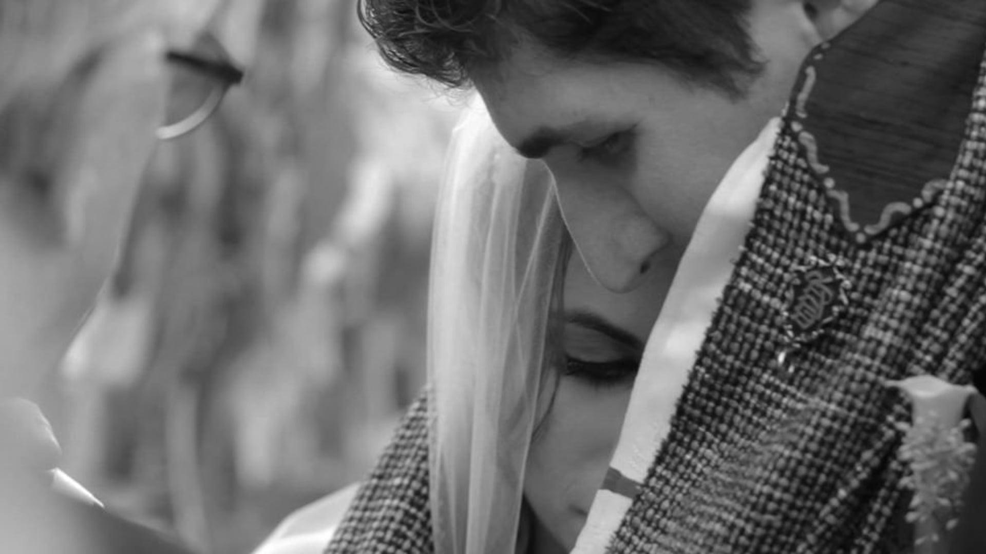 Jamie + Chris Wedding Film Trailer
