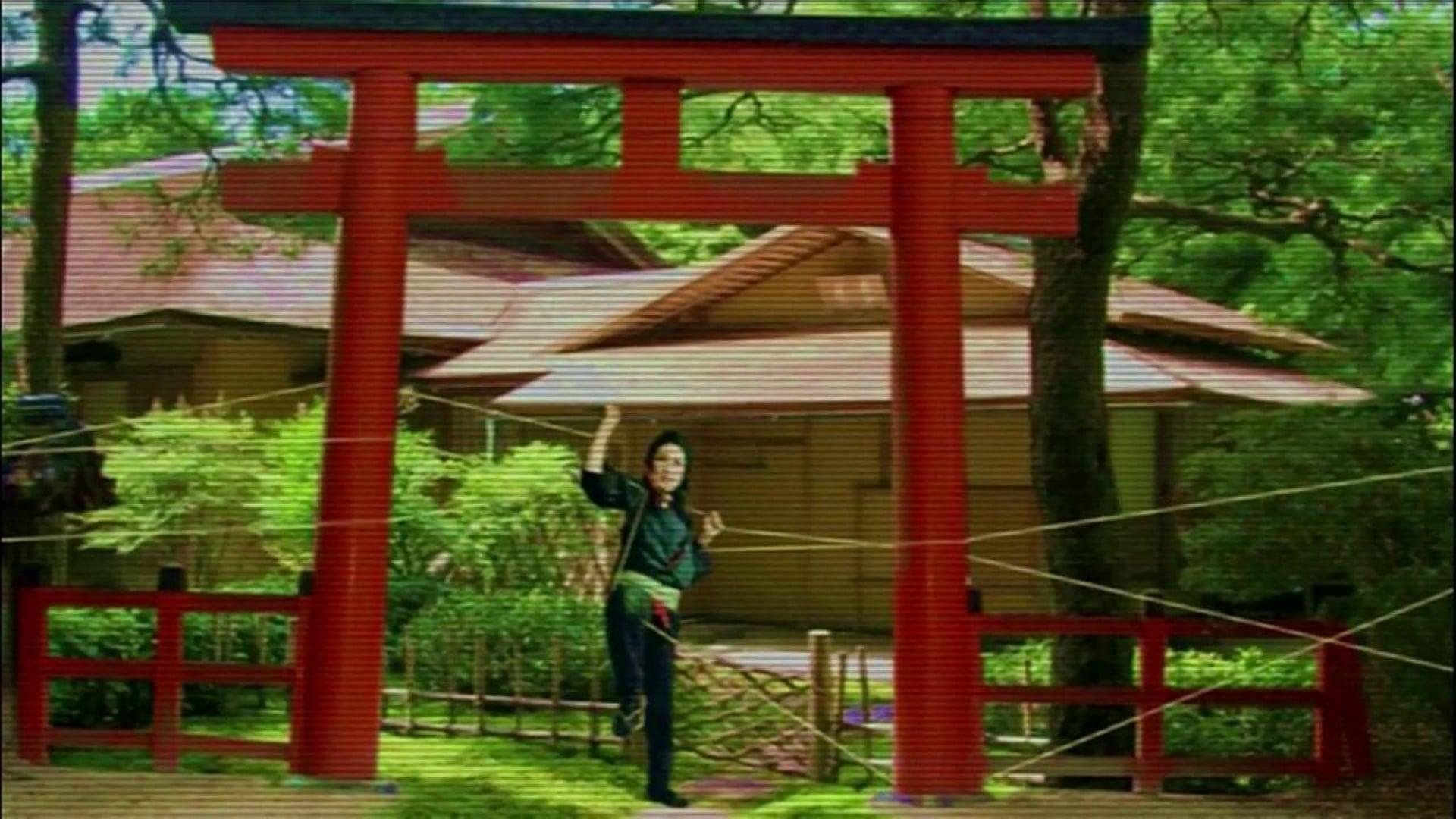 BenRichard - Shibari / 縛り- ベンリシャルド HD-Version