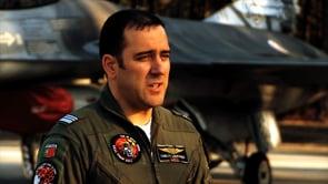Entrevista Ten. Coronel Carlos Lourenço