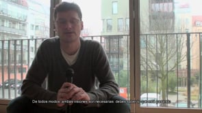 Andreas Ruby Interview ESP