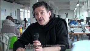 Jean Philippe Vassal Interview ESP