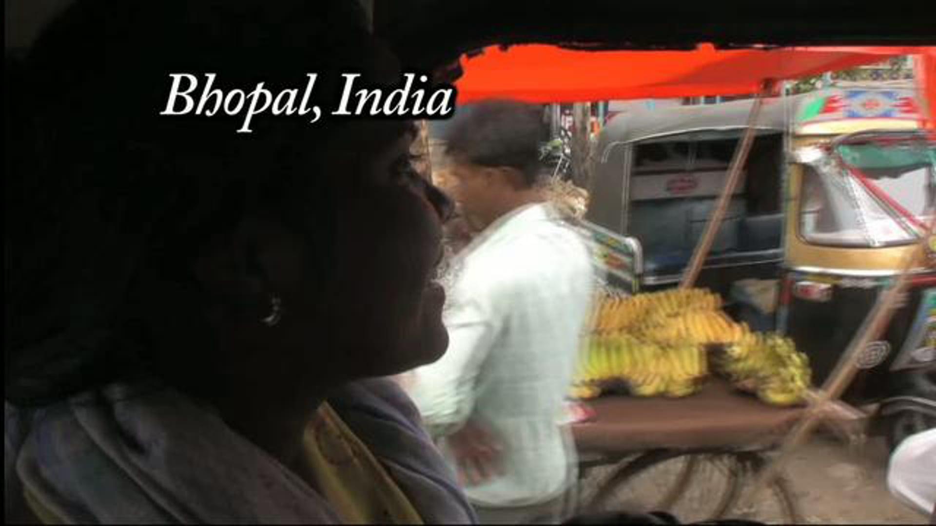 BHOPAL LIVES