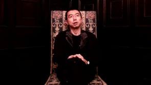 Sou Fujimoto Interview ENG