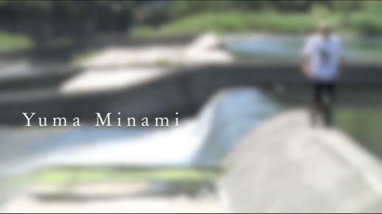 Yuma Minami Welcome to the ZEN Team