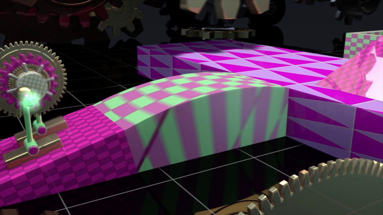 BallPit Robot HD