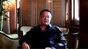 Wang Shu III Interview ENG