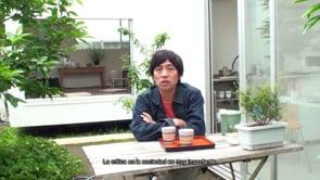 Ryue Nishizawa Interview