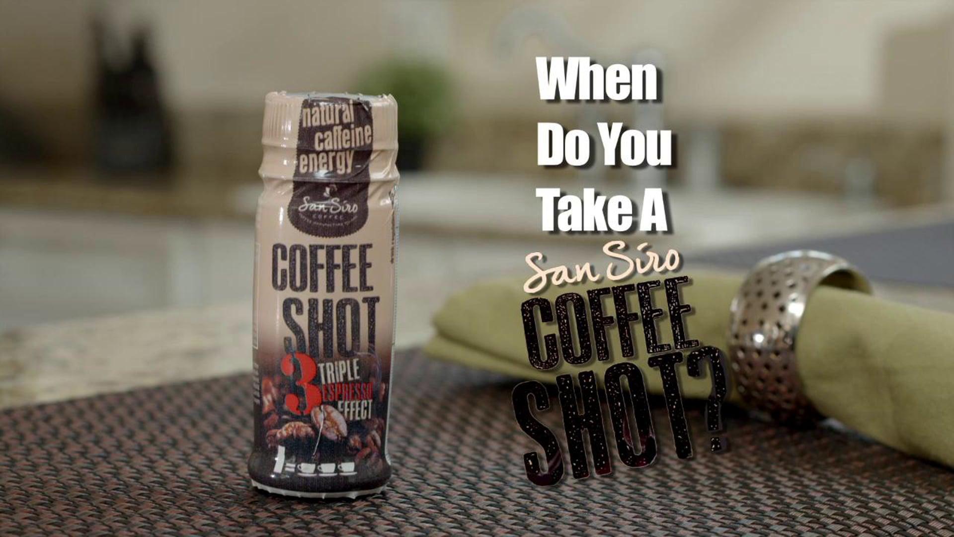 Coffee Energy Shot