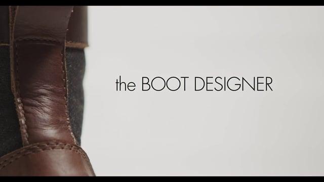 JOSHUA the BOOT DESIGNER
