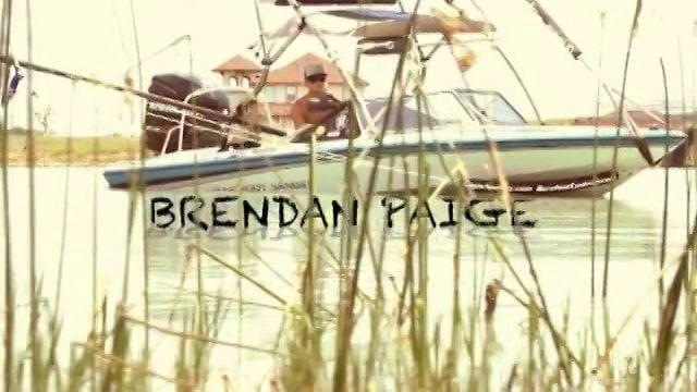 Brendan Paige BFC Freestyle Challenge 2012 Rnd 3