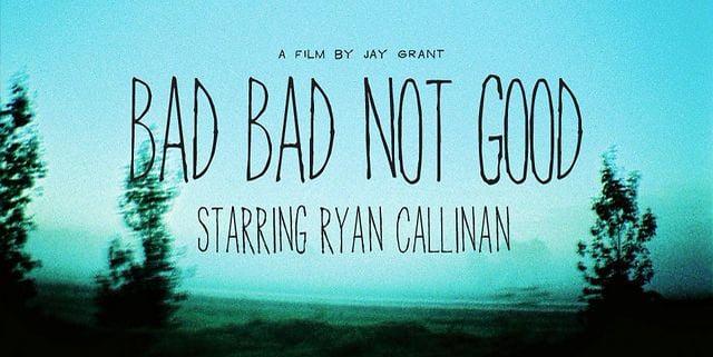 BAD BAD NOT GOOD from Billabong