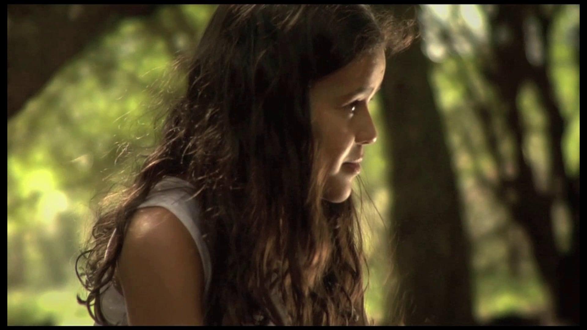 A Menina Espantalho | The Scarecrow Girl - film excerpt